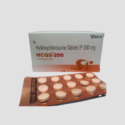 Hydroxychloroquine-Tablets