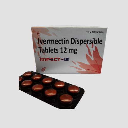 Ivermectin-Impect-12mg