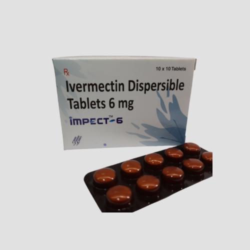 Ivermectin-Impect-6mg