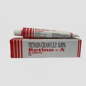 Retino-A-0.05%-cream-Tretinoin