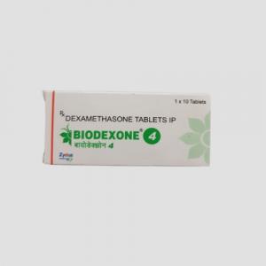 Dexamethasone-4mg-biodexone