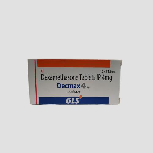 Dexamethasone-4mg