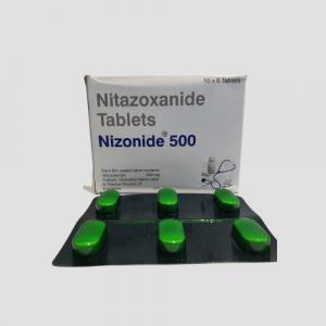 Nizonide-500mg