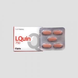 Lquin-750mg