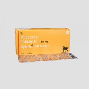 Allopurinol-300mg-zyloric