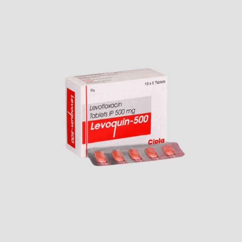 Levoquin-500mg