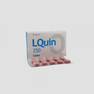 Lquin-250mg