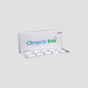 Olmecip-Trio