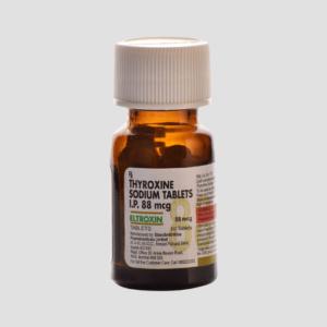 Thyroxine-88-mcg-Eltroxin
