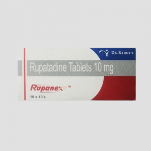 Rupatadine-10mg-Rupanex